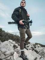 Men boots U32201
