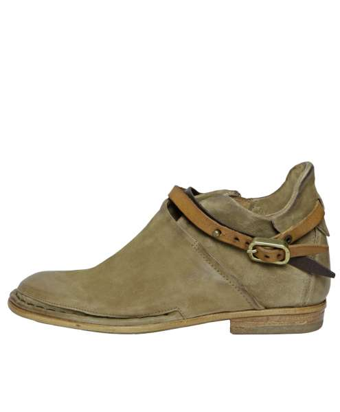 Ankle boots militare
