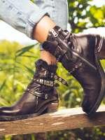 Women boots 512217