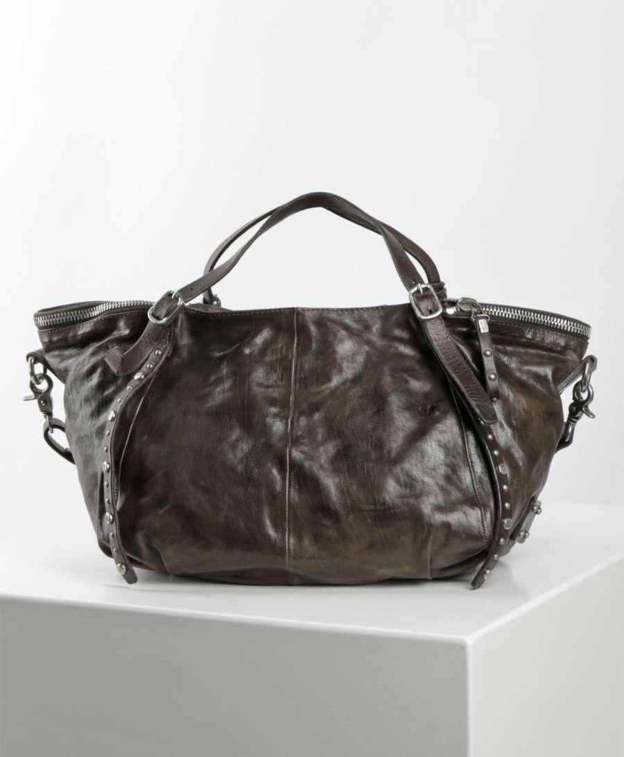 Handtasche fondente