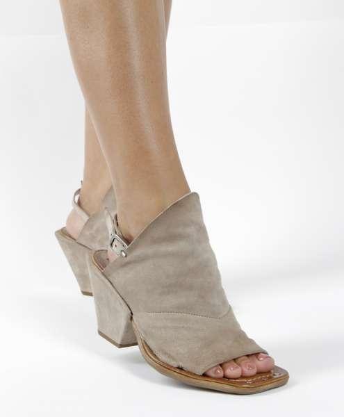 Sandale dust