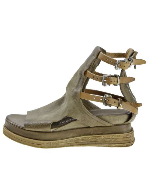 Buckle sandals africa