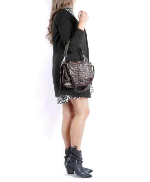 Handtasche ebano