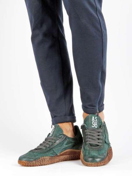 Runner Sneaker balsamic