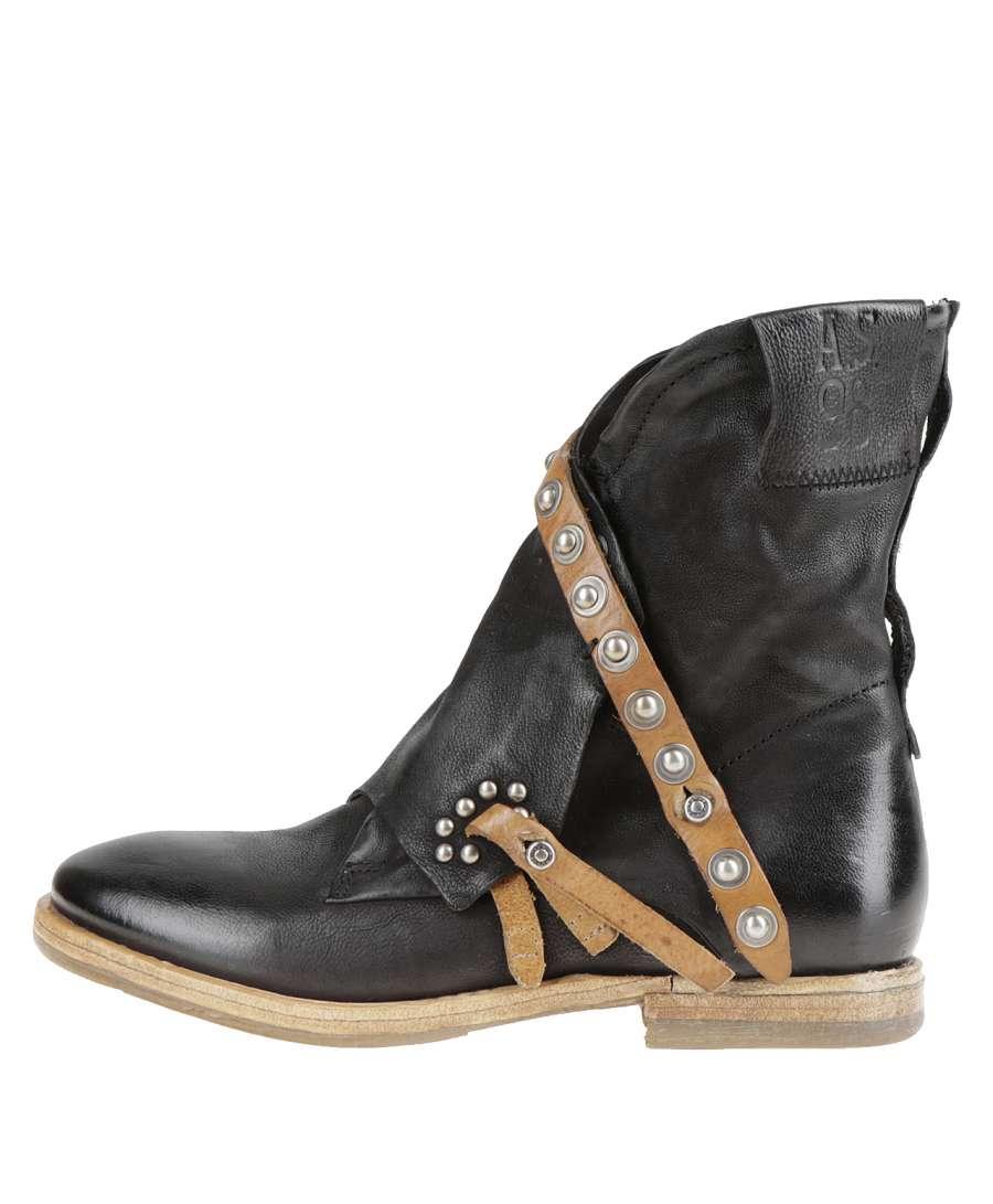 Summer boots nero