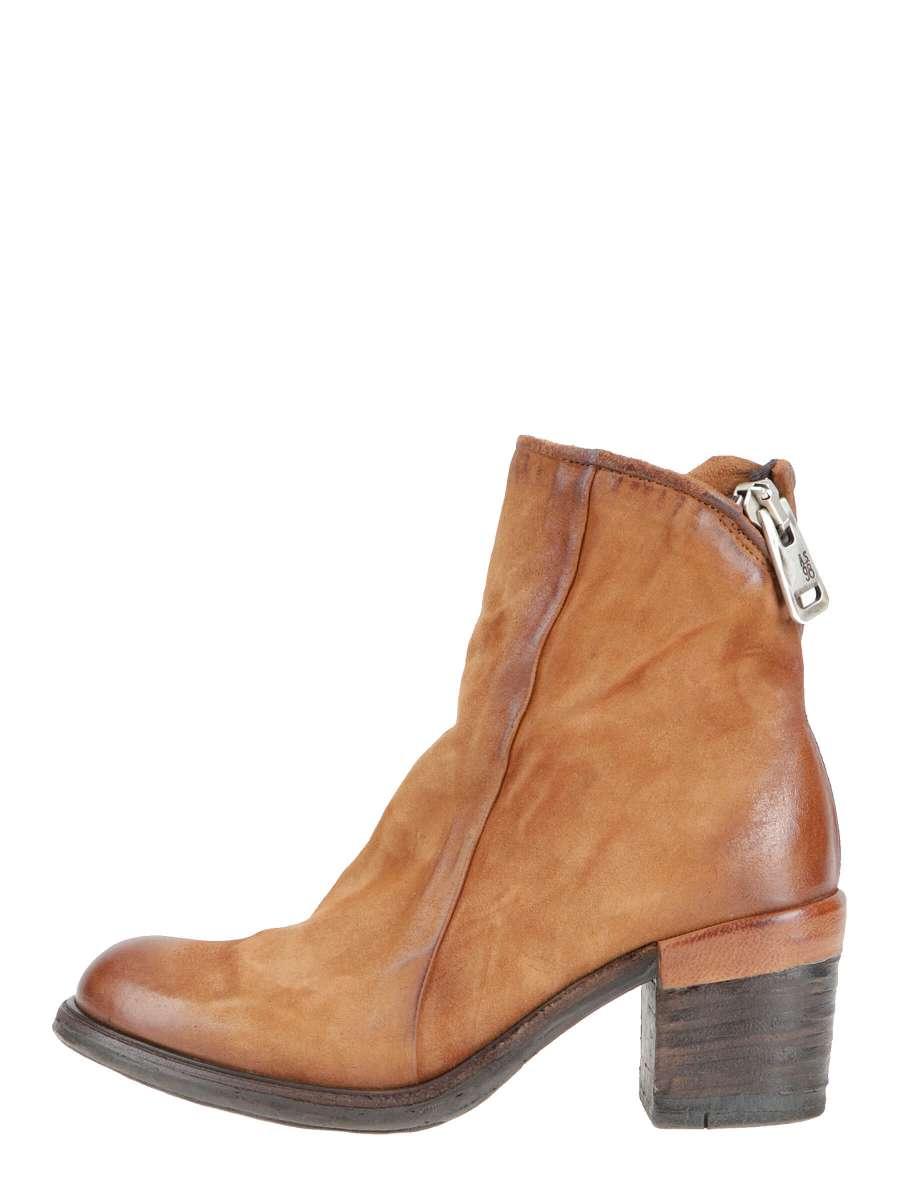 Boots calvados