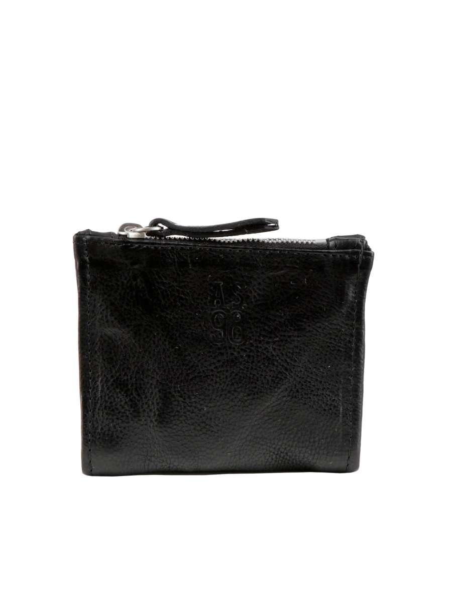 Coin purse nero