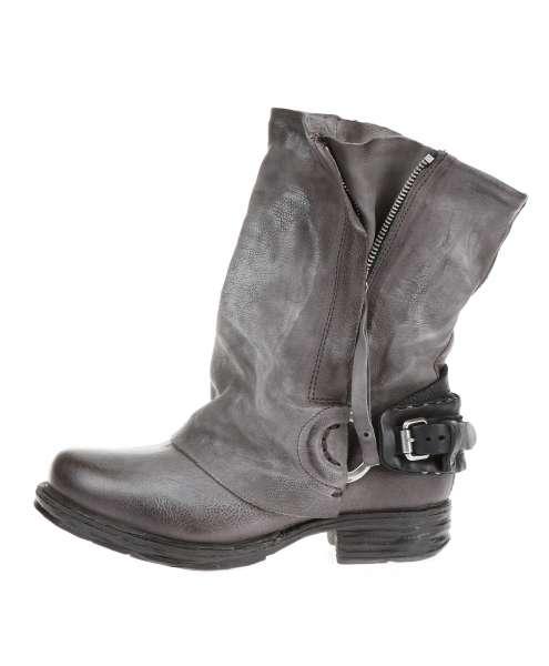 Cuffed boots bestseller nebbia