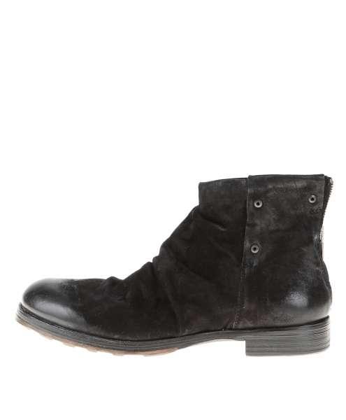 Men Boot 476202