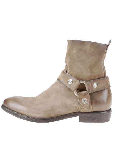 Boots tabacco