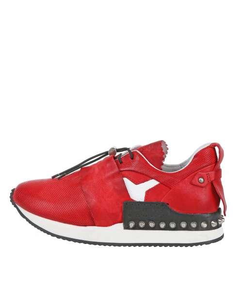 Damen Sneaker 504103