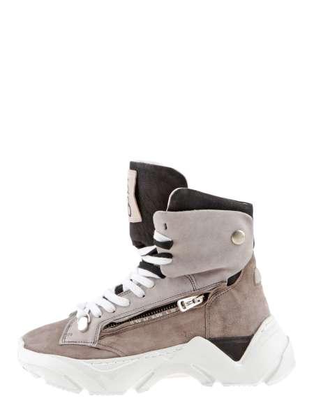 Chunky sneakers fango