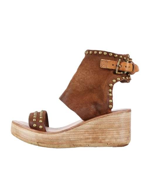 Damen Sandale 528027