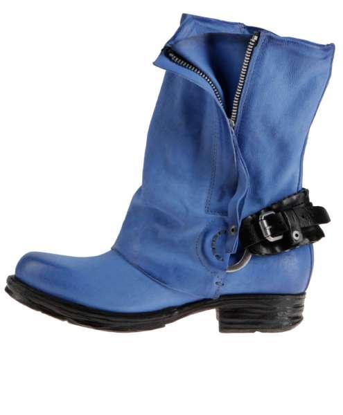 Cuffed boots bestseller klein