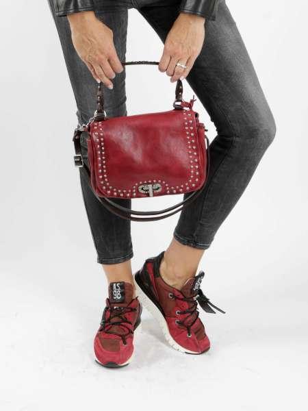 Handtasche cardinal