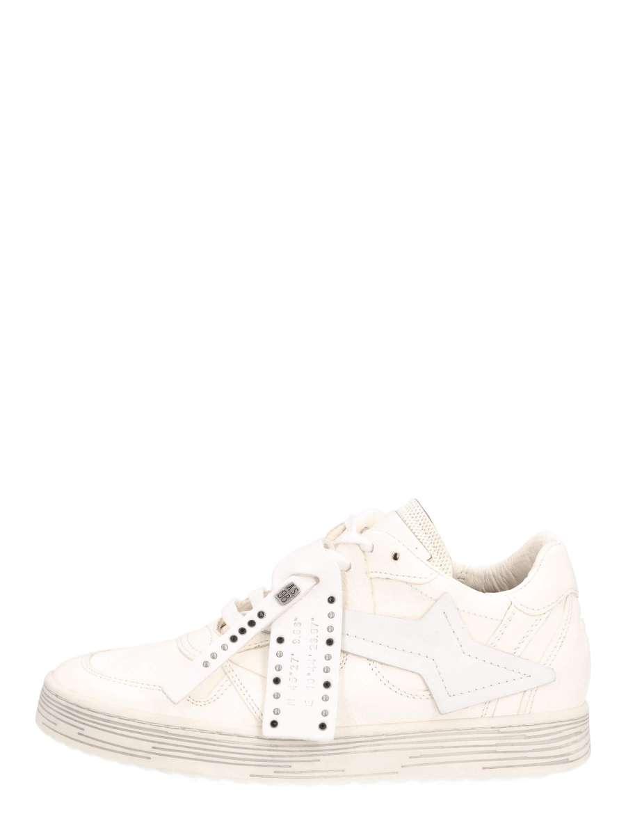 Sneakers milk