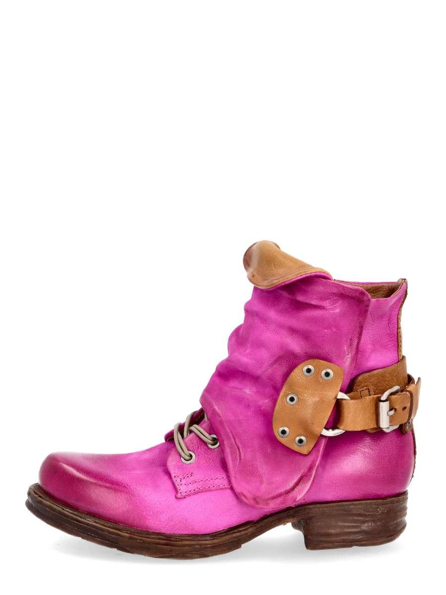 Cuffed boots fuchs