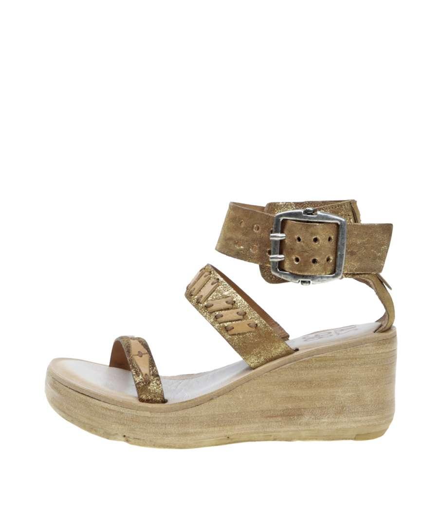 Wedge sandals sun