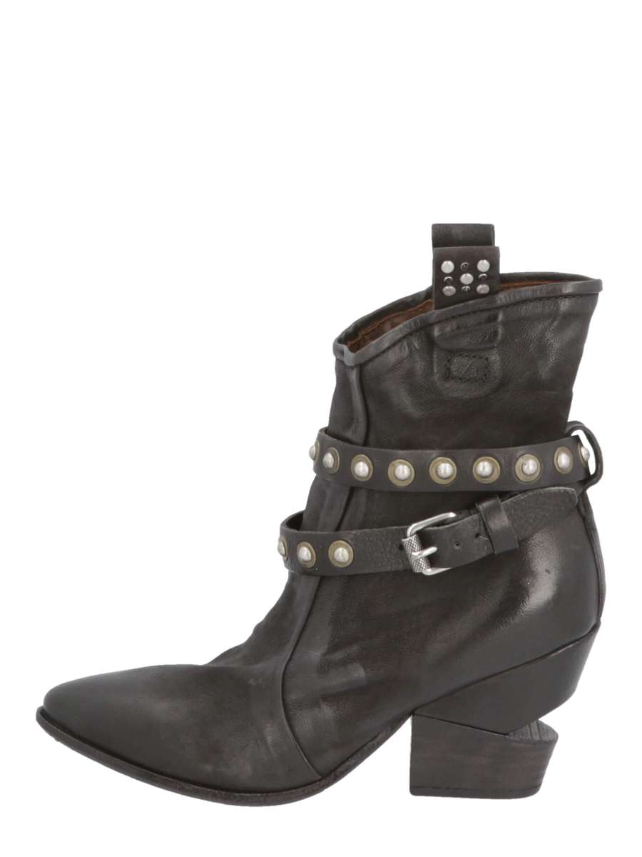 Cowgirl boots nero