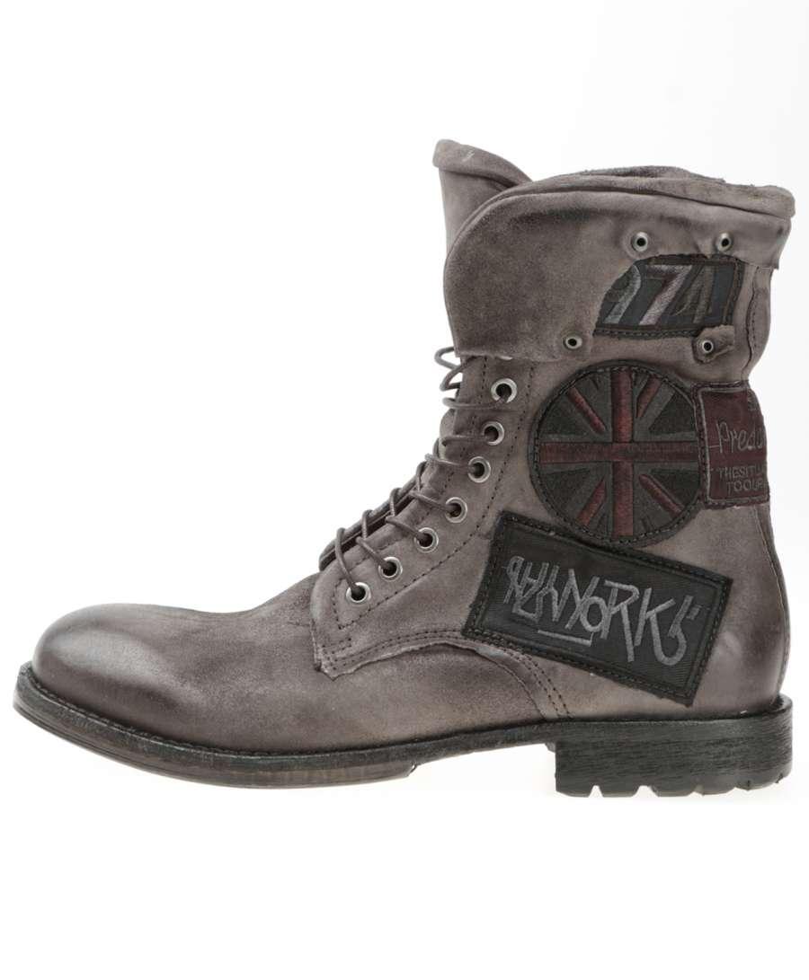 Herren Boot 330205