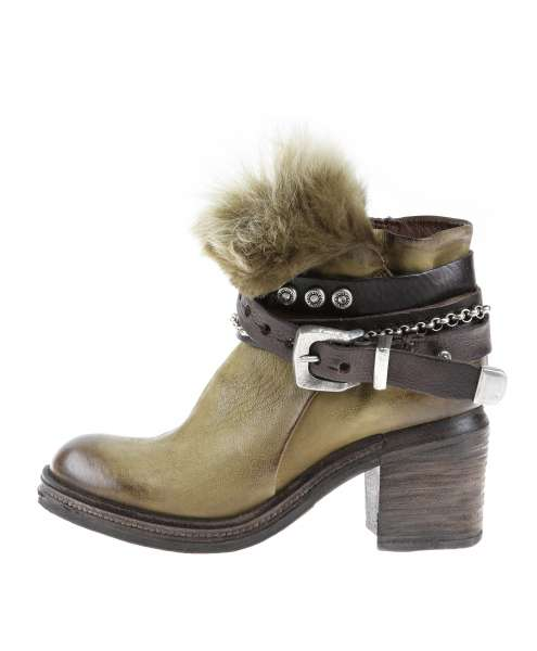 Women ankle boot 263212