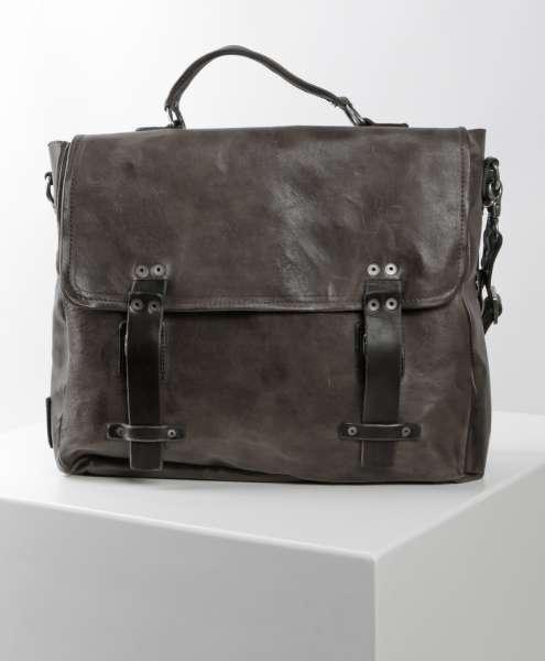 Leather Messengerbag 200438