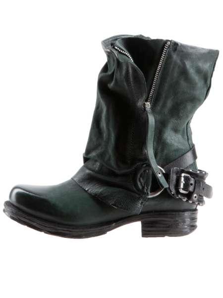 Cuffed boots bestseller balsamic