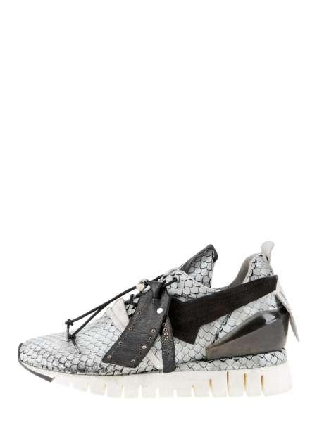 Runner sneakers osso snake