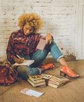 Damen Sandale 690018
