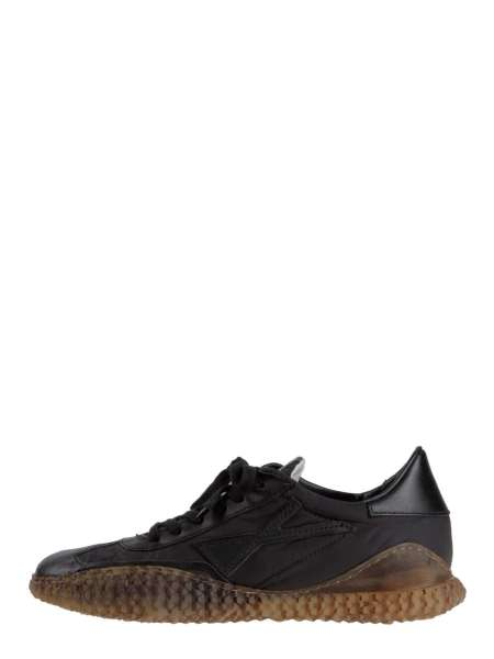 Runner Sneaker nero