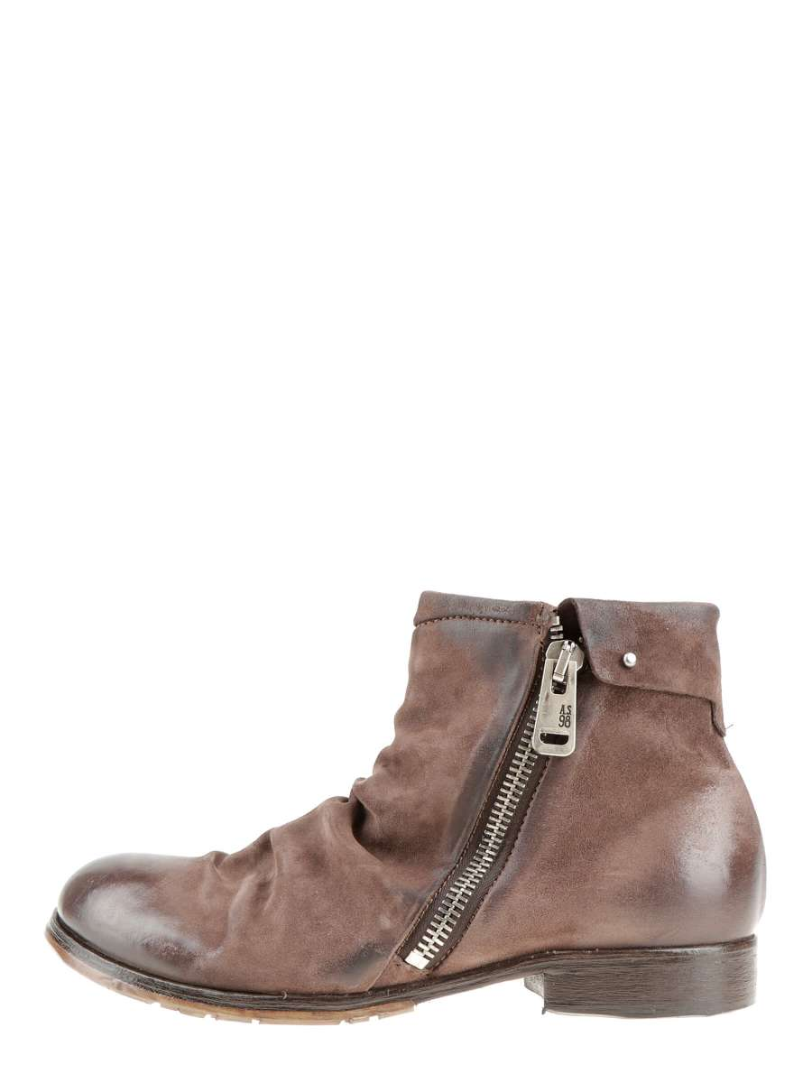 Boots fondente