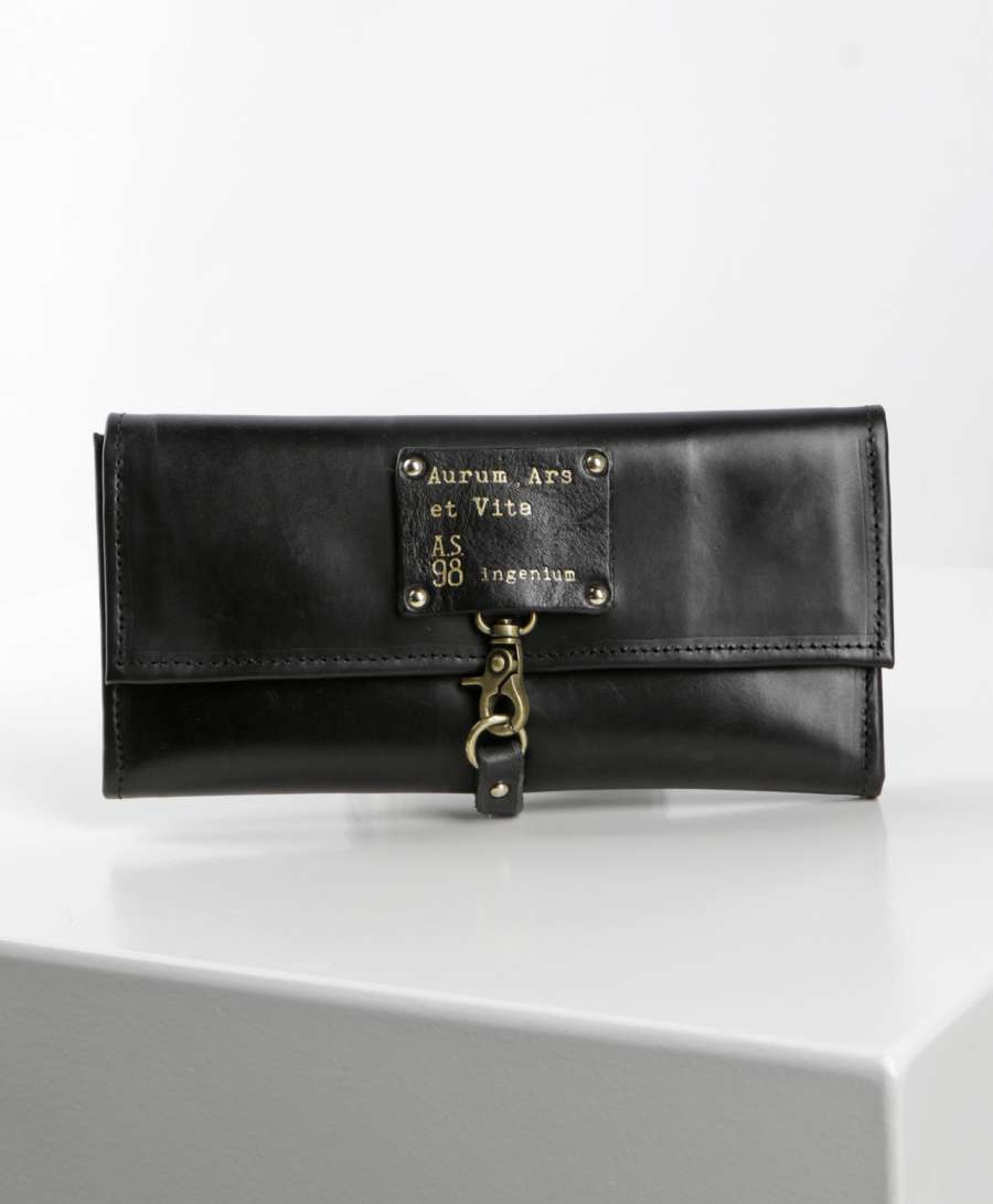Wallet nero