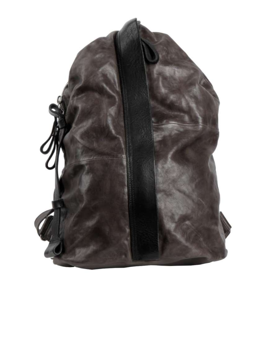 Backpack smoke