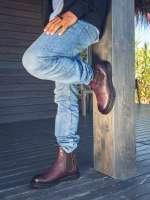 Men boots U32203