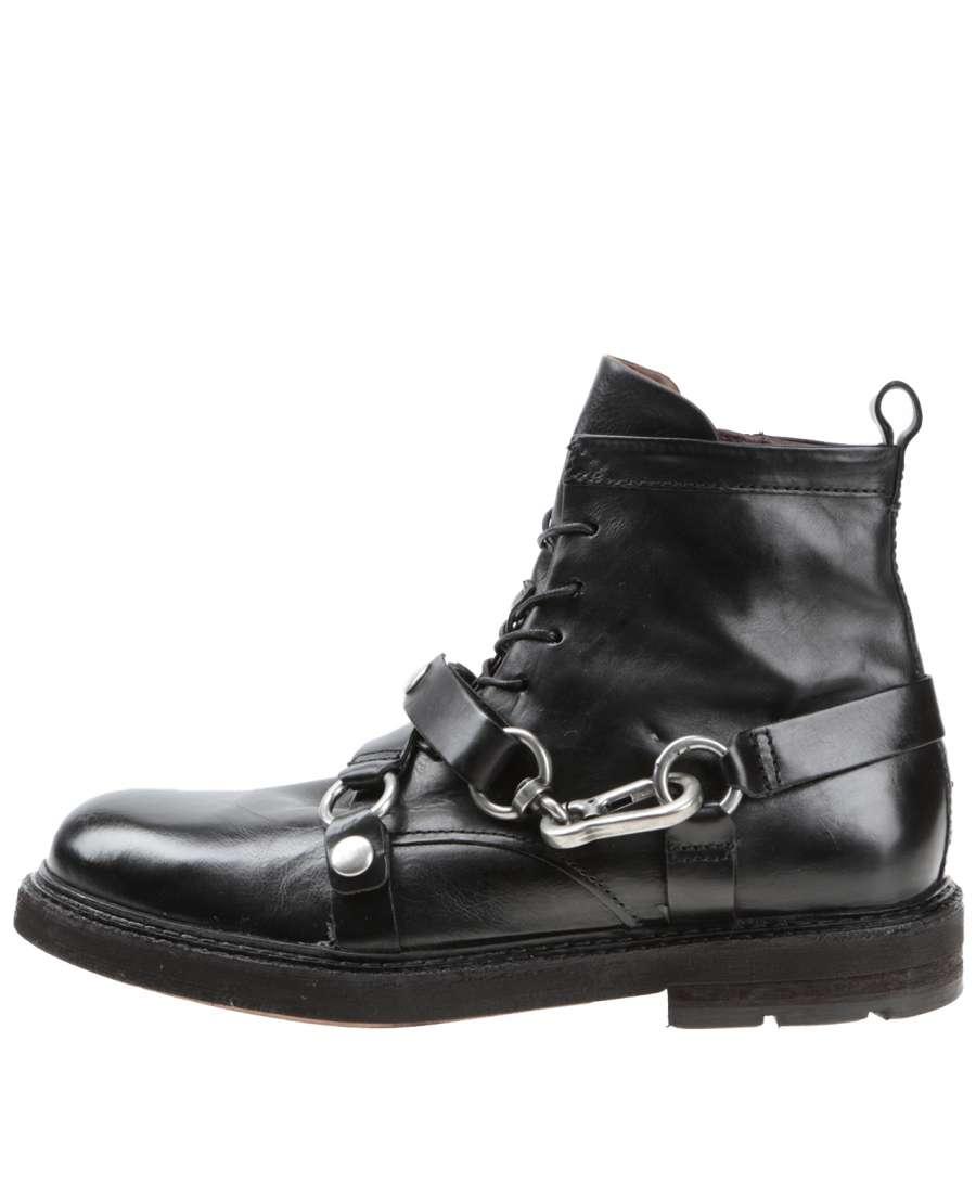 Herren Boot 332205