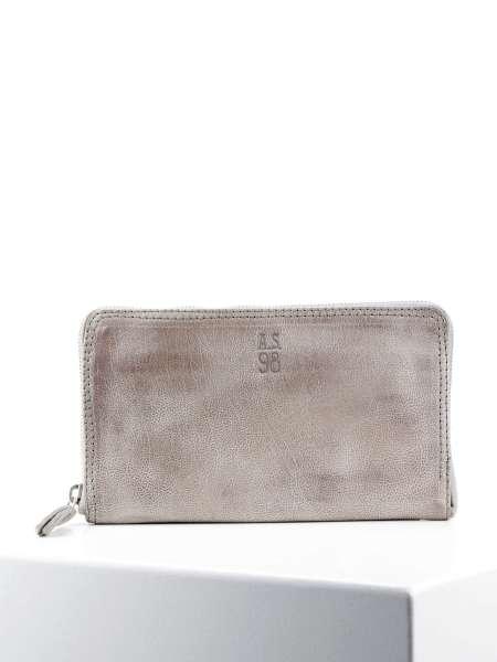 Wallet grigio