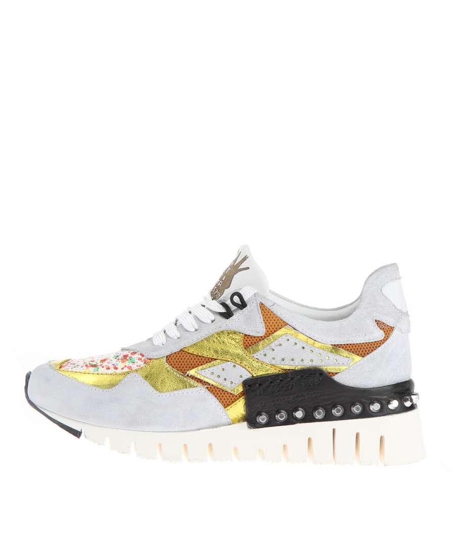 Damen Sneaker 647104