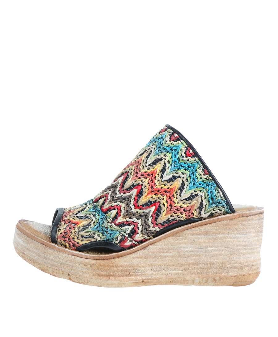 Damen Sandale 528035