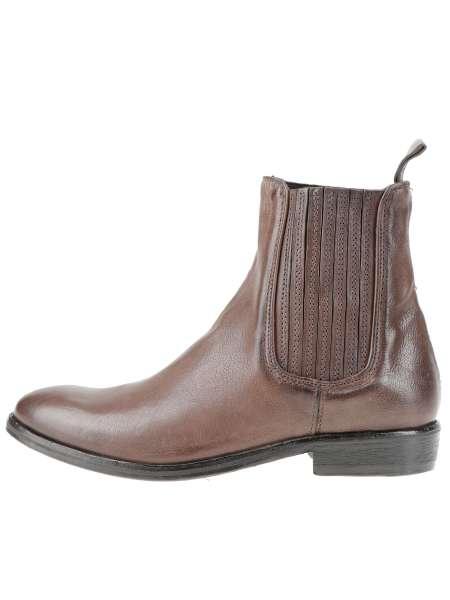 Chelsea Boots fondente