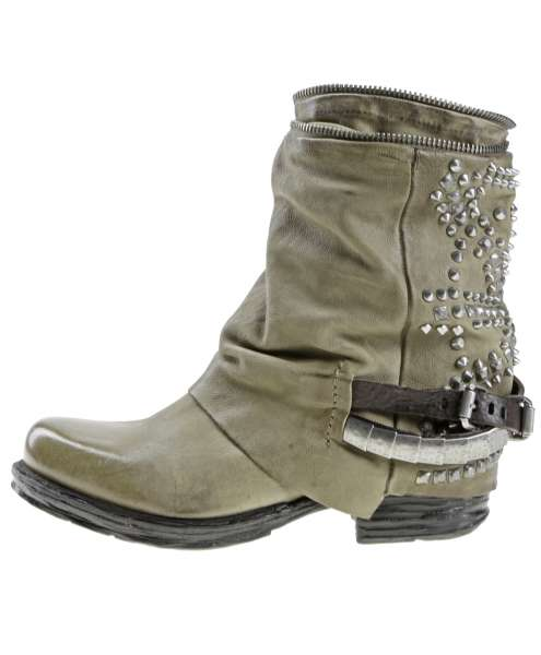 Studded boots bestseller africa