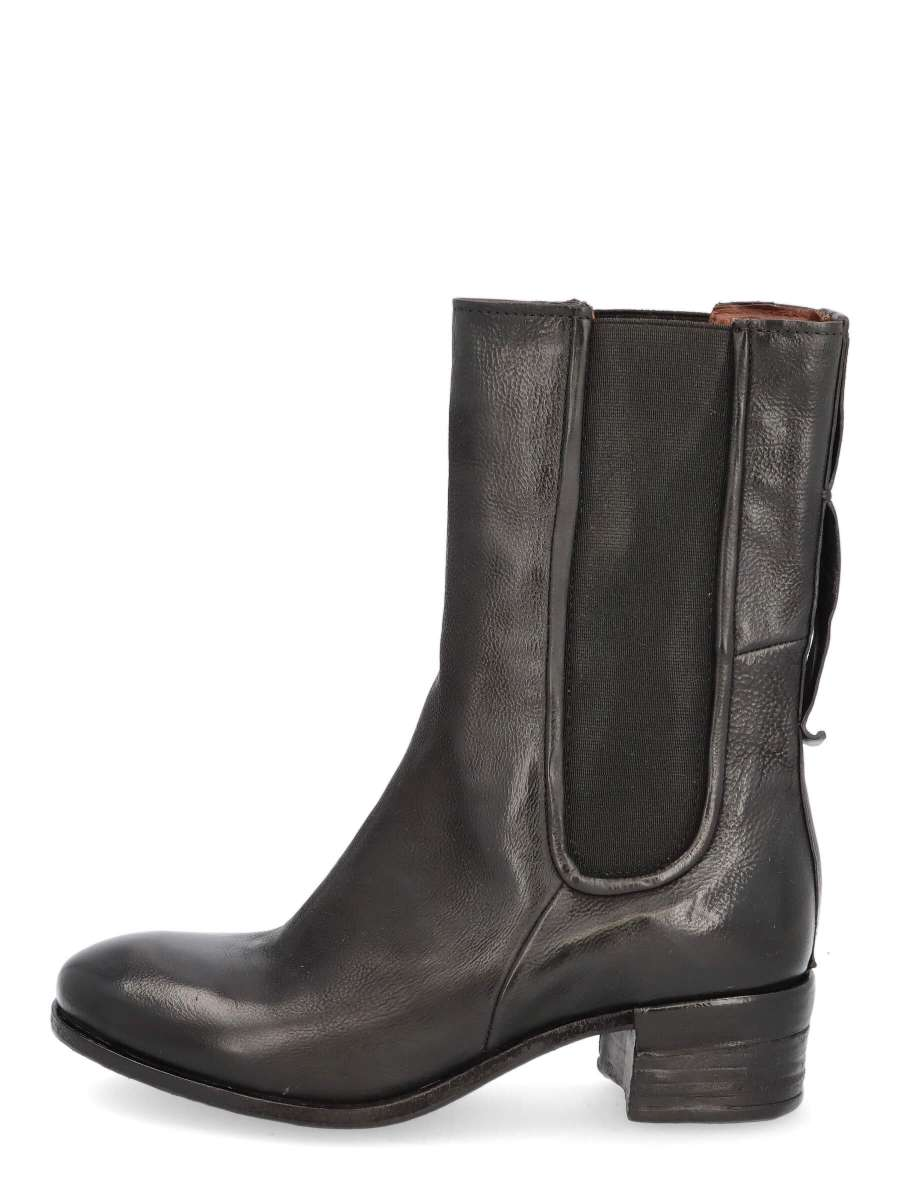 Ankle boots nero