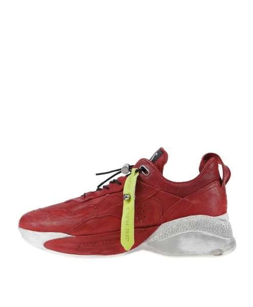 Chunky sneaker blood