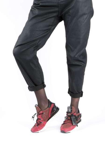 Runner Sneaker cardinal
