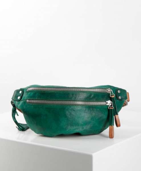 Belt bag emerald