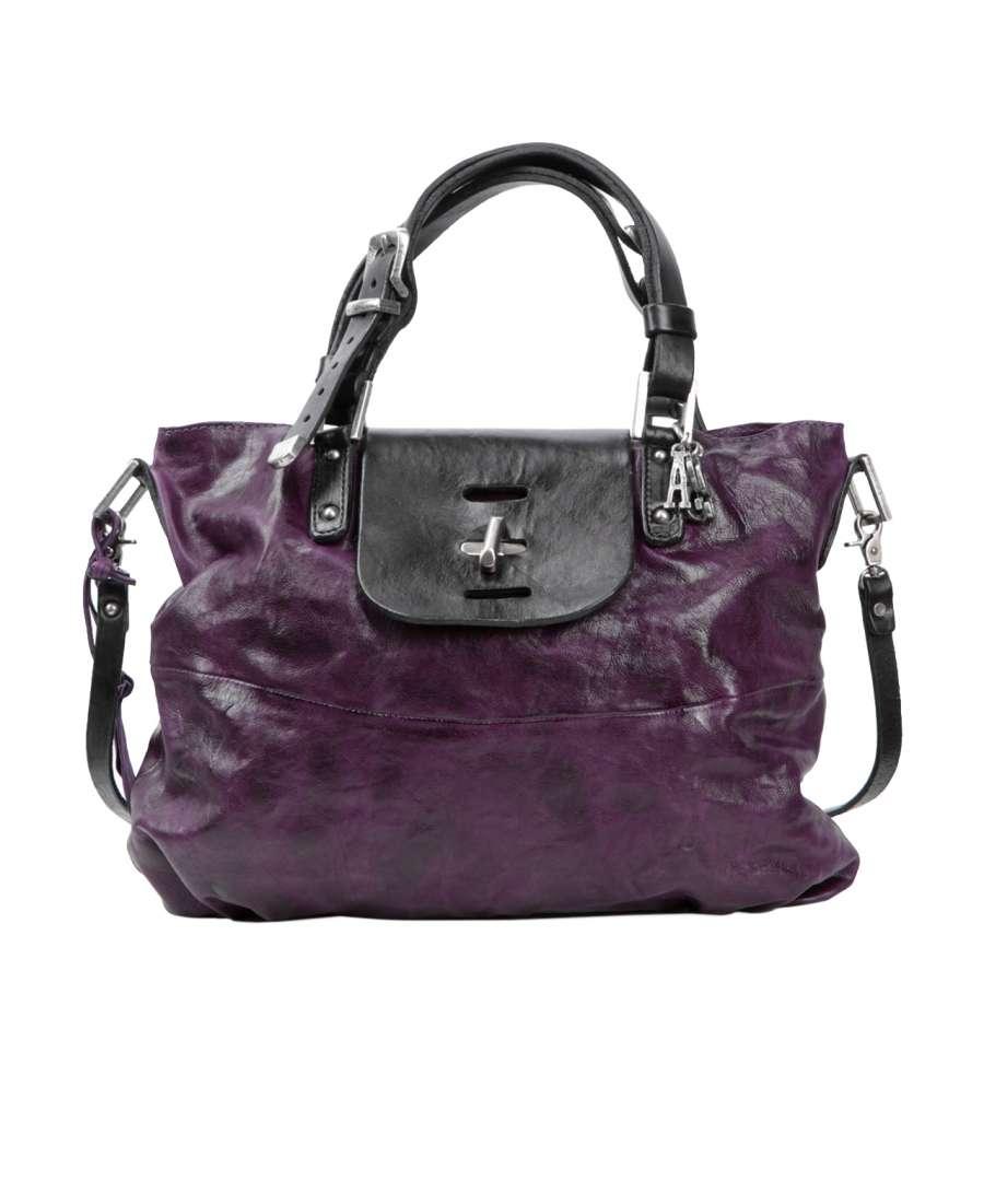 Handbag poison
