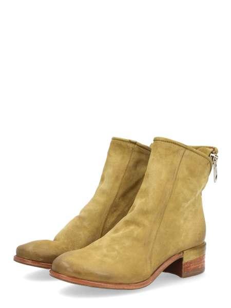 Ankle Boots detox