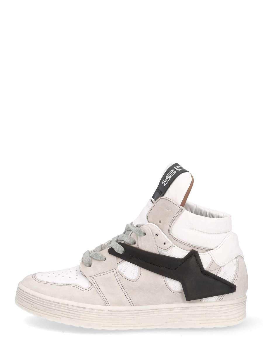 Sneaker grigio