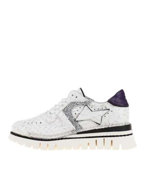 Damen Sneaker 850102