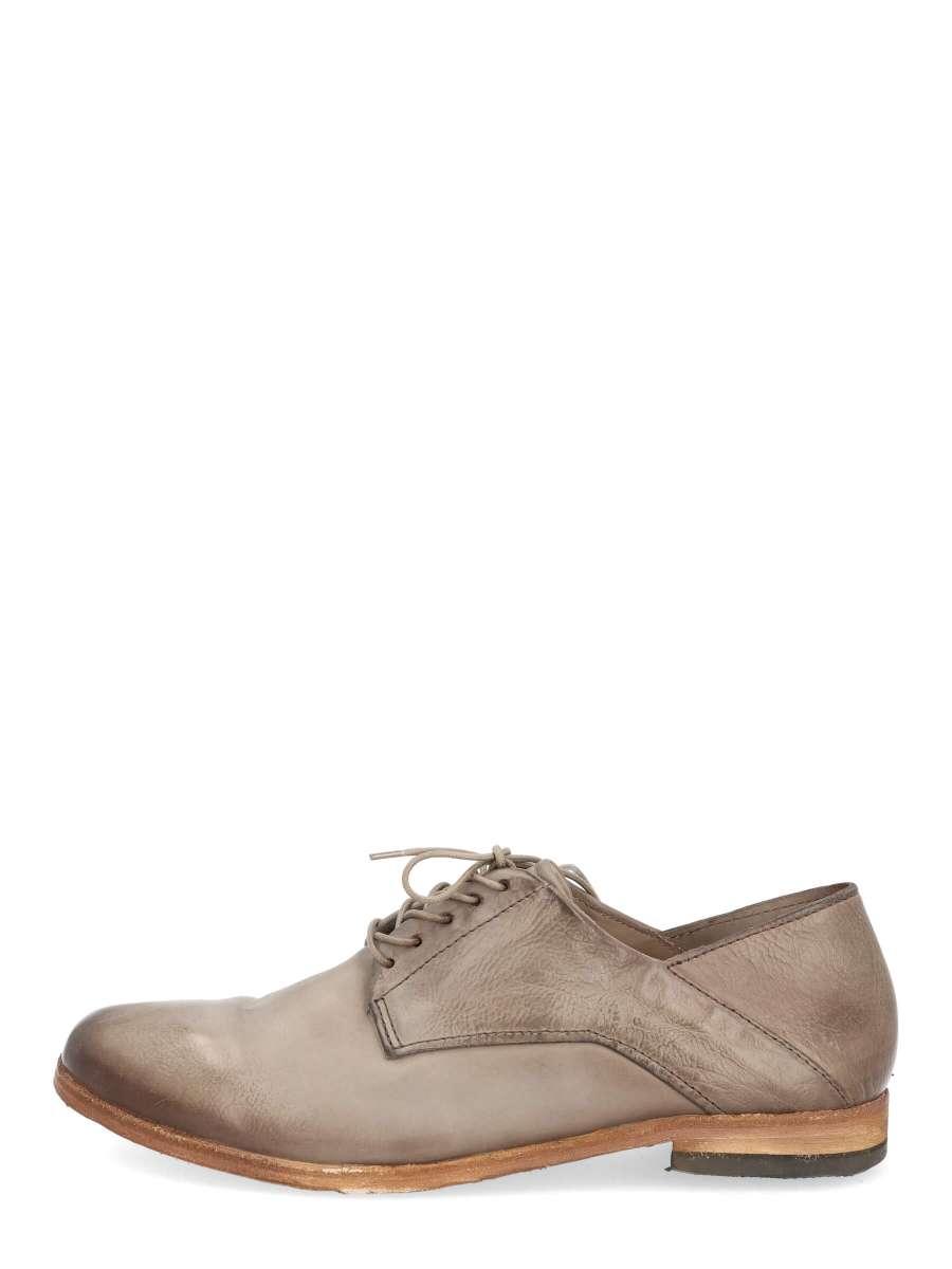Lace-up shoes jaguar