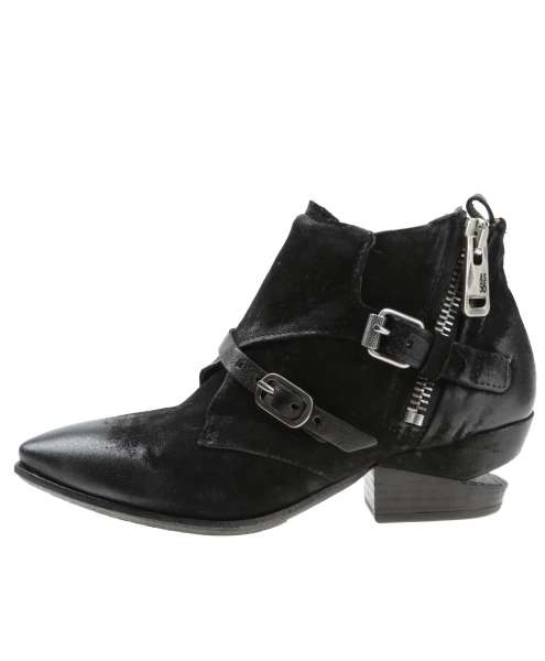 Women Ankle Boot 160210